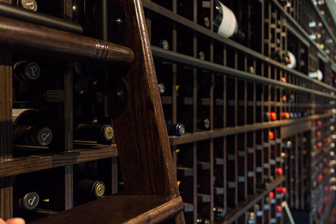 Distinctive Wine Cellars